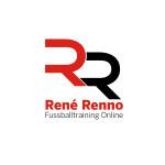 Fussballtraining_Übungen_Renno_Logo